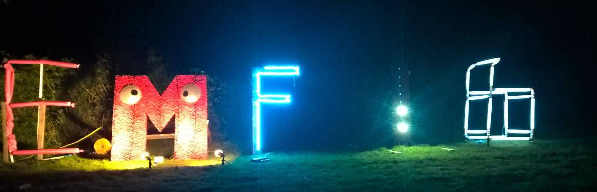 Electromagnetic Field Camp (EMF Camp)