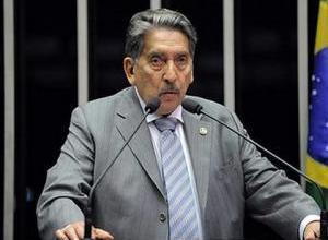 Foto de Epitácio Cafeteira foi um dos políticos mais atuantes do Maranhão