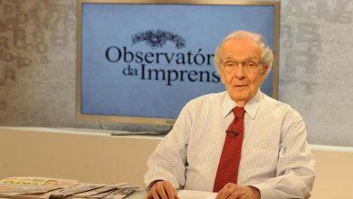 Photo of Morre o mestre, morre parte da Imprensa.