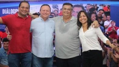 Foto de Chapa majoritária de Flávio Dino deve deixar de fora o Democratas e o Partido dos Trabalhadores