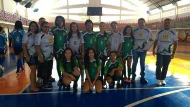 Photo of Alcântara participa dos Jogos Escolares Maranhenses