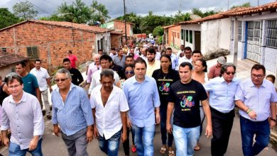 """Photo of Prefeitura de São Luís inicia programa """"Asfalto na Rua"""" na Estiva"""