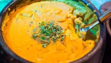 Foto de Chef Dantas faz aula-show de comidas típicas no Ateliê Don'Anna