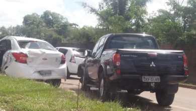 Foto de Acidentes no trânsito deixam vítima fatal em São Luís
