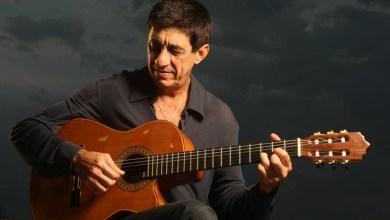 Photo of Cantor Fagner em São Luís