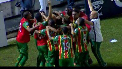 Photo of Sampaio está na final da Copa do Nordeste