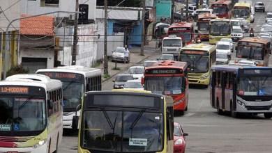 Foto de Notícia de paralisação de ônibus em São Luís é Fake News