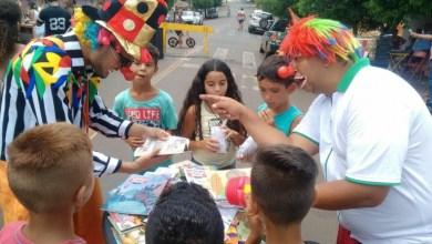 Photo of Prefeitura de Alcântara vai realizar o projeto Férias Criativas