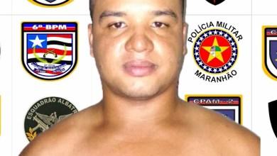 Foto de Espertalhão é preso no Maranhão