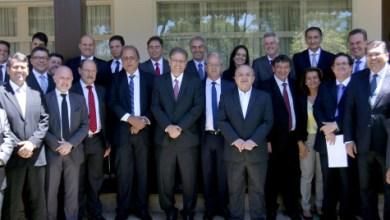 Foto de Flávio Dino lidera ranking dos governadores