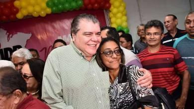 Photo of Sarney Filho é candidato ao Senado