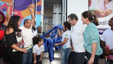 Foto de Sarney Filho vota no aumento salarial dos agentes de Saúde