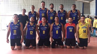 Photo of AABB e CVT conquistam o título do Maranhense de Voleibol