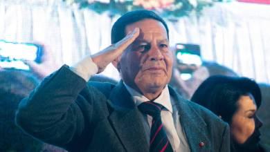"""Foto de """"Brasil herdou indolência do índio e malandragem do africano"""", diz vice de Bolsonaro"""
