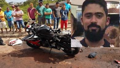 Photo of Médico morre em acidente no Maranhão