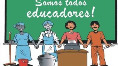 Photo of Brasil tem mais de 3,2 milhões de profissionais de educação no mercado de trabalho