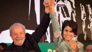 Foto de PCdoB aceita convite do PT e Manuela D'Ávila é confirmada vice de Lula