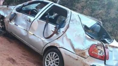 Foto de Quatro Maranhenses morrem em acidente em MG