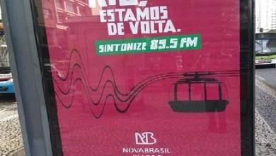 Photo of NOVA BRASIL FM inicia programação no RJ