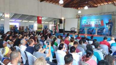 Foto de Bequimãoenses participam de Seminário sobre Turismo