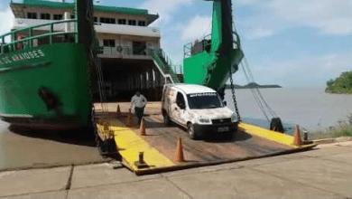 Photo of Ferry Boat tem problemas mecânicos na noite deste sábado (29)