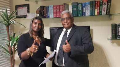 Photo of Advogados que mostram coragem e conhecimento