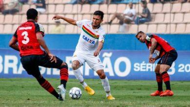 Photo of Sampaio cada vez mais perto da Série C 2019