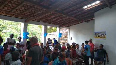 Photo of Prefeitura de Alcântara realiza ação contra o câncer de próstata