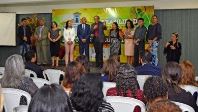 Foto de Prefeitura inicia maior evento literário do Maranhão