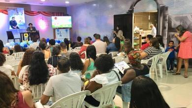Foto de Pedagoga lança livro infantil em São Luís