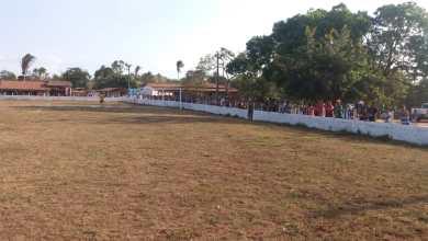 Foto de Campeonato do Marinho tem apoio do prefeito Zé Martins