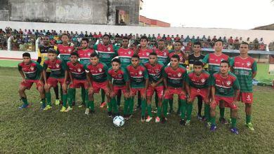 Foto de Pinheiro é campeão invícto da Série B do Maranhense 2018