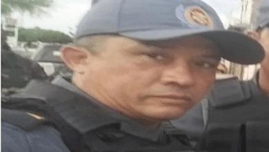 Foto de Sargento da PM desaparece no Maranhão