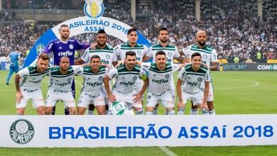 Photo of Palmeiras é campeão Brasileiro pela 10ª vez