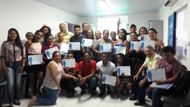 Foto de Sebrae realiza curso de Agente de Desenvolvimento em Bequimão-MA