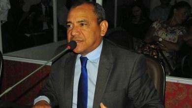 Foto de Pressão de Genival Alves deixa Secretário de Saúde sem saída