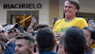 Photo of Posse de Bolsonaro vai ter segurança no ar, na terra e no mar