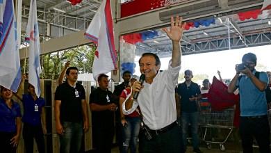 Foto de 300 vagas de emprego em Pinheiro no Supermercado Mateus