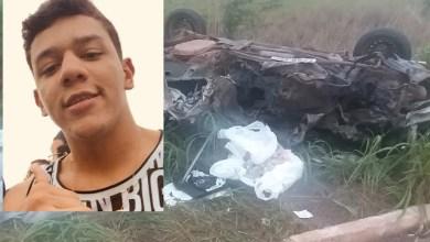 Photo of Estudante morre em acidente no Maranhão