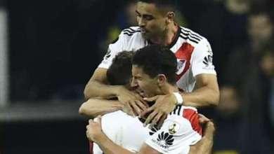Photo of River Plate vence Boca Juniors por 3 a 1 em Madrid