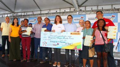Foto de Cheque Minha Casa vai beneficiar 4 mil famílias no MA
