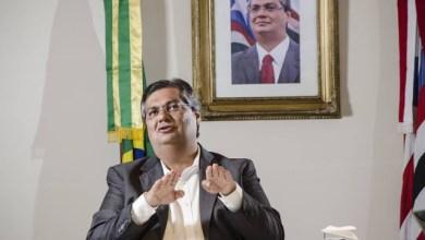Foto de Flávio Dino diz que Bolsonaro tem espécie de amor pela guerra