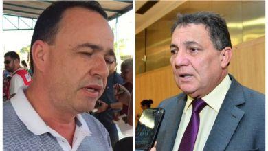Foto de Dois aliados de Flávio Dino disputarão a eleição da Famem