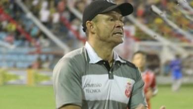 Photo of Marcinho Guerreiro é o novo técnico do MAC