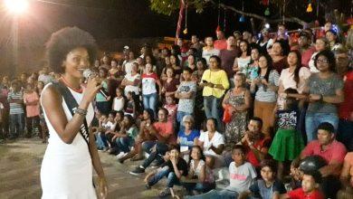 Photo of Concurso Miss Maranhão 2019 tem jovem do Quilombo