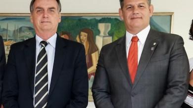 Foto de Bebiano diz que Bolsonaro é desleal, louco e um perigo para o Brasil