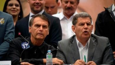 Photo of Bebianno diz que Jair Bolsonaro é um problema