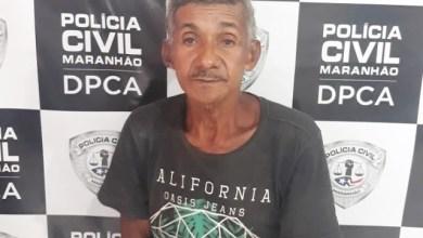 Photo of Idoso tarado é preso pela polícia em São Luís-MA