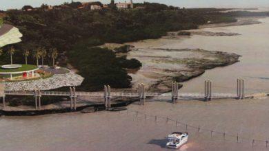 Photo of Novos terminais marítimos vão ligar São Luís a Alcântara