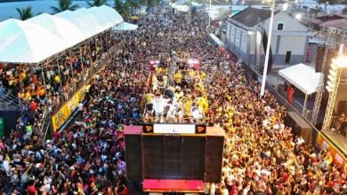 Photo of Carnaval no circuito Beira Mar em São Luís-MA